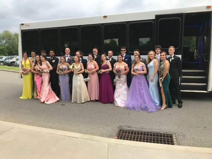 Steel Valley Prom