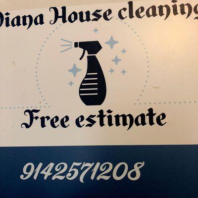 Avatar for Diana's cleaning Peekskill, NY Thumbtack