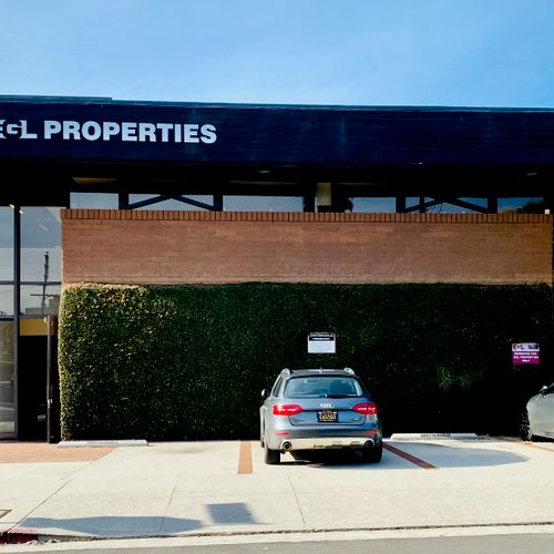 Corporate West Los Angeles Office