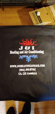 Avatar for J&I heating and air conditioning Hemet, CA Thumbtack