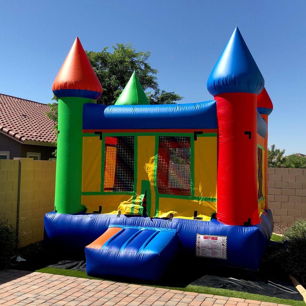 Pleasant Party Rentals LLC