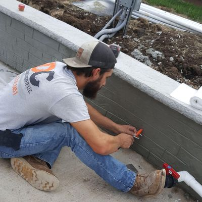 Avatar for Dickerson Concrete LLC Greenwood, MO Thumbtack