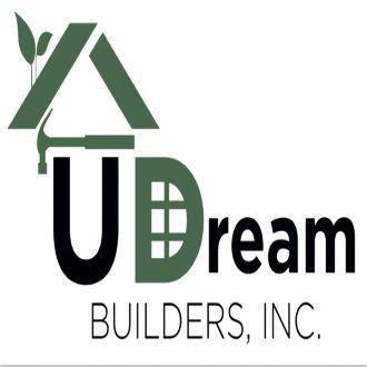 Udream builders inc