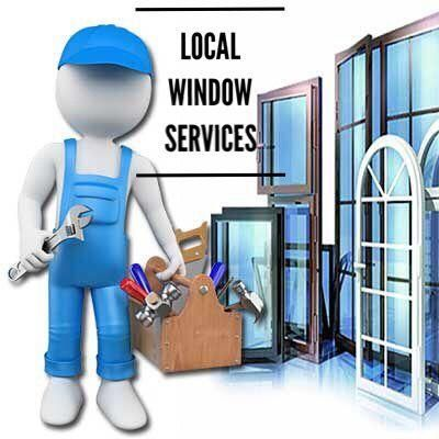LOCAL WINDOW SERVICE