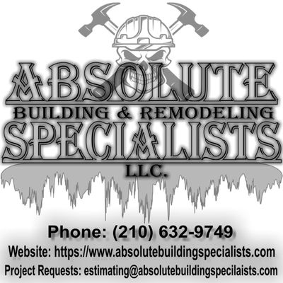 Avatar for Absolute Building & Remodeling Specialists, LLC. Pasadena, TX Thumbtack