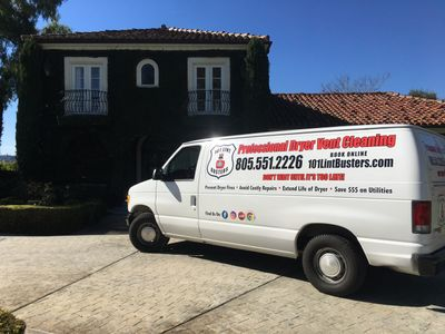 Avatar for 101 Lint Busters  professional dryer vent cleaning Santa Paula, CA Thumbtack