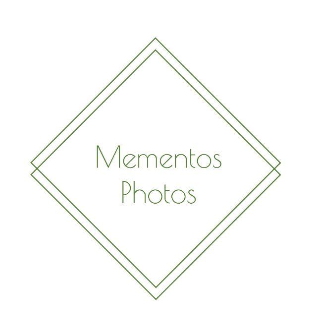 Mementos Photos