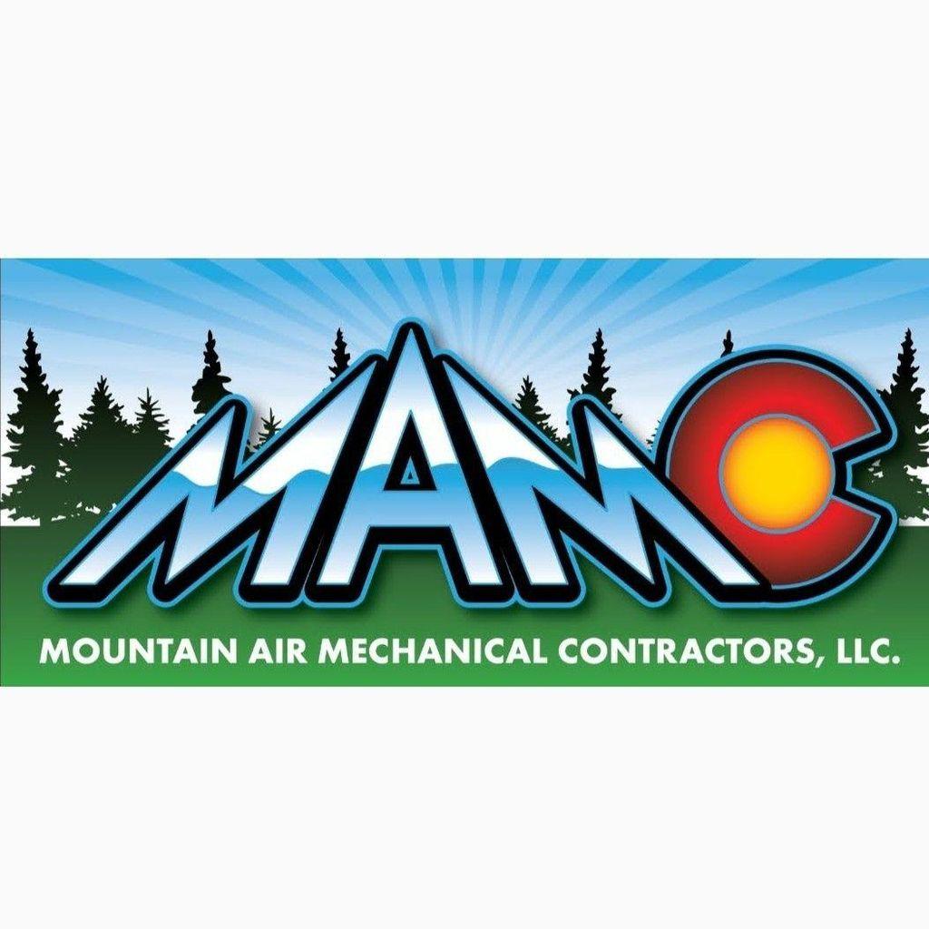 Mountain Air Mechanical Contractors Llc