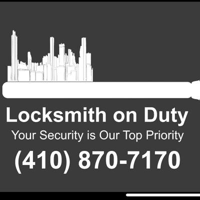 Avatar for Locksmith On Duty