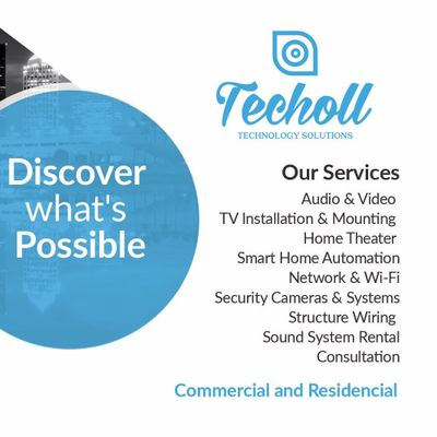 Avatar for Techoll (Innovating Technology Solutions) Tampa, FL Thumbtack