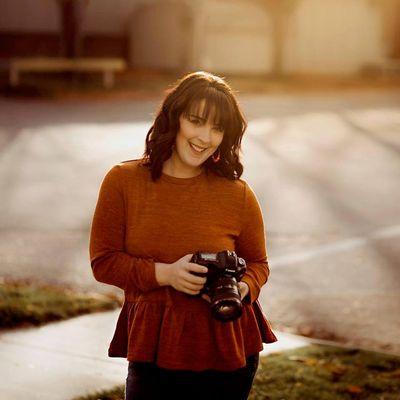 Avatar for Jillian Mertz Photography