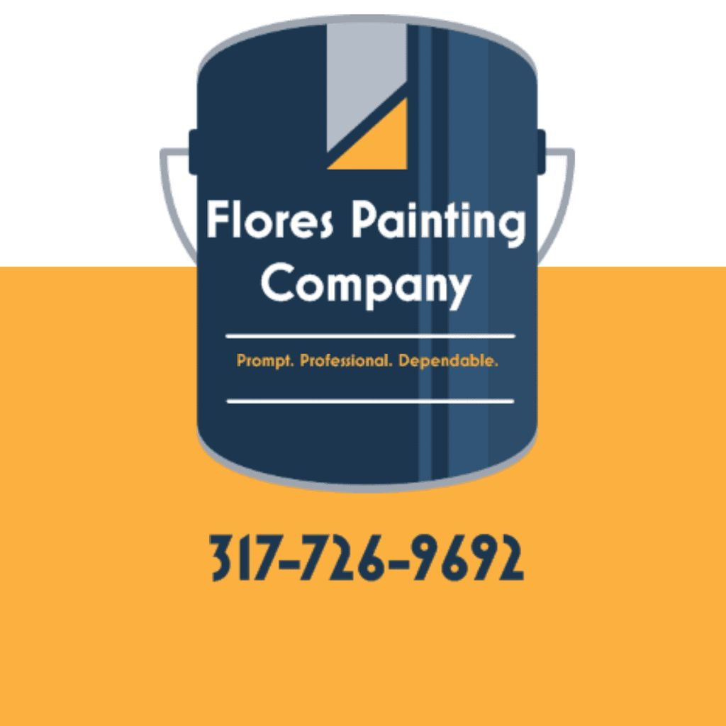 Flores Painting Company