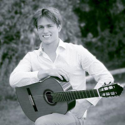 Avatar for Denis Vasenin - Guitarist Jacksonville, FL Thumbtack