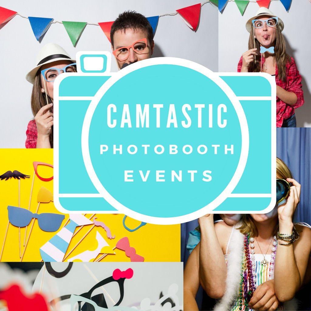 Camtastic Photobooth