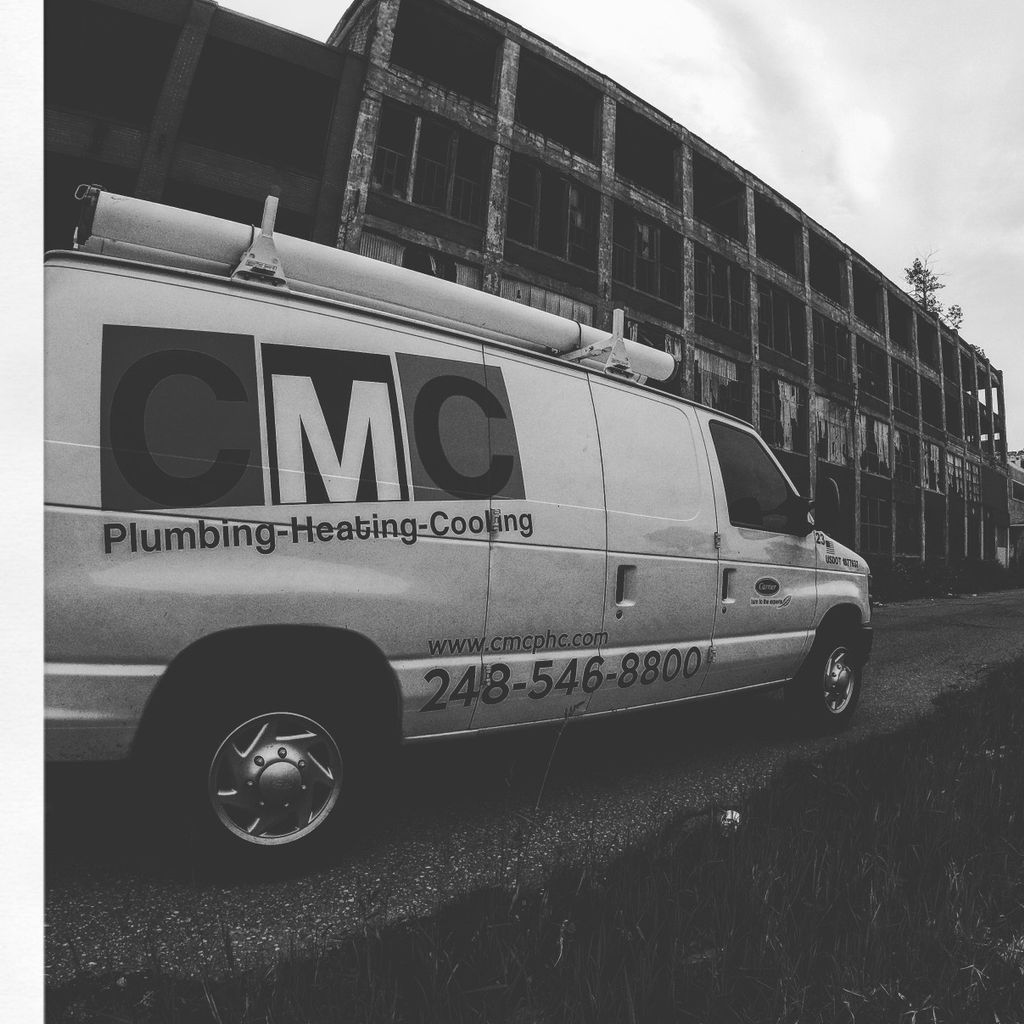 CMC Plumbing, Heating & Cooling