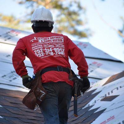 Steven Drywall and Home Repair Grimesland, NC Thumbtack