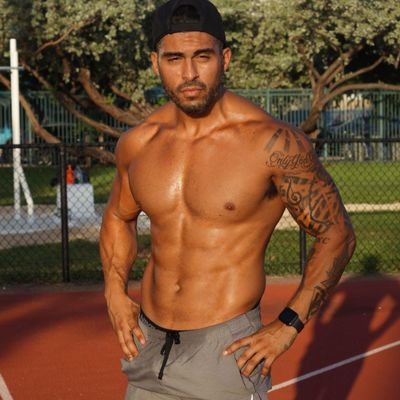Avatar for GM Fitnesss Miami Beach, FL Thumbtack