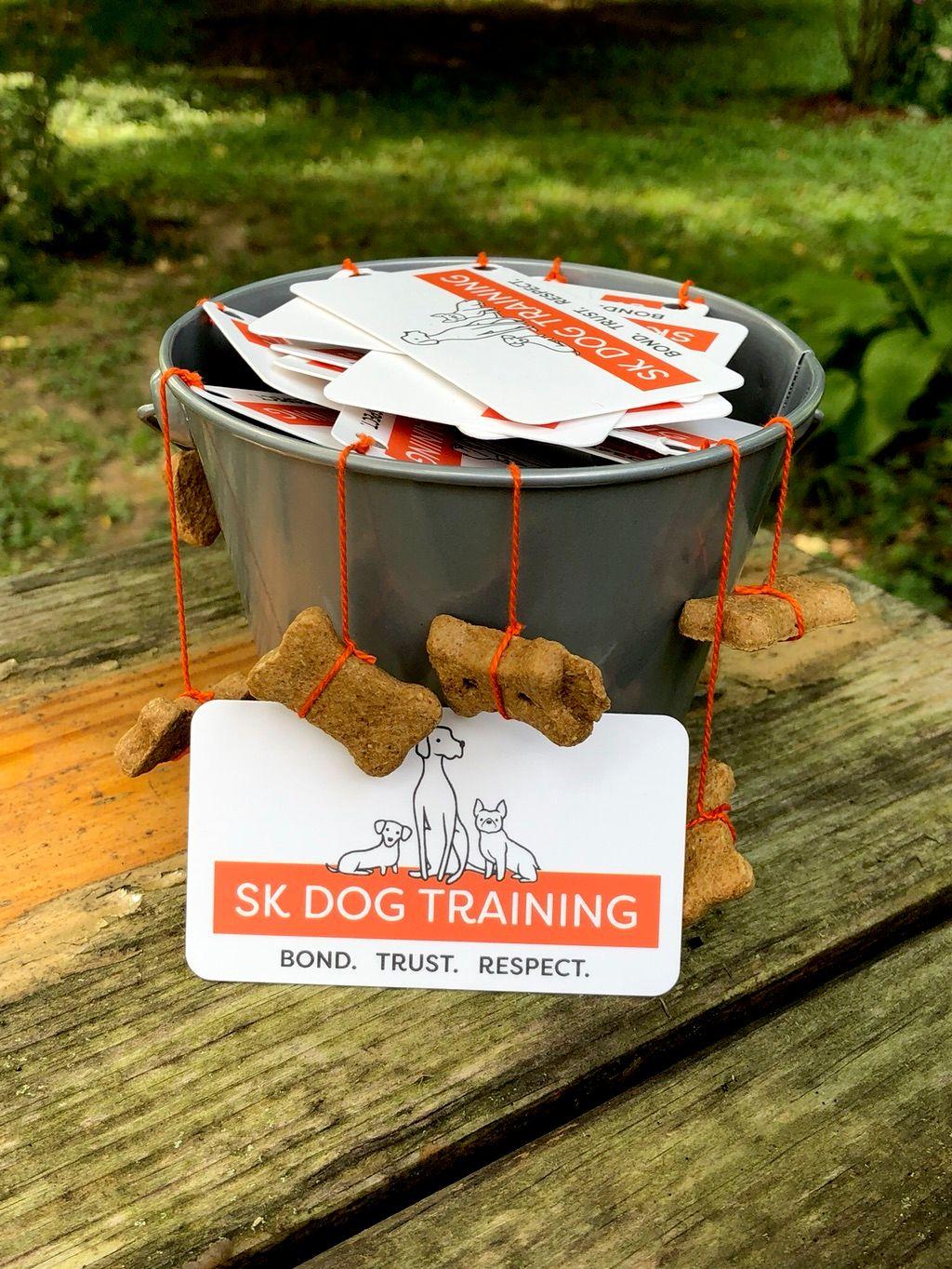 SK Dog Training