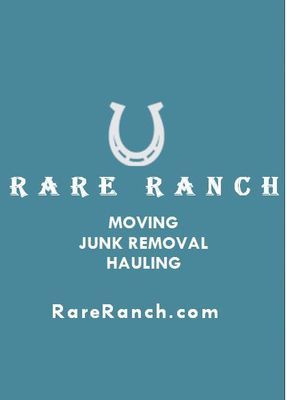 Avatar for Rare Ranch