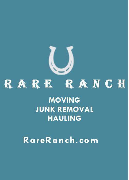 Rare Ranch