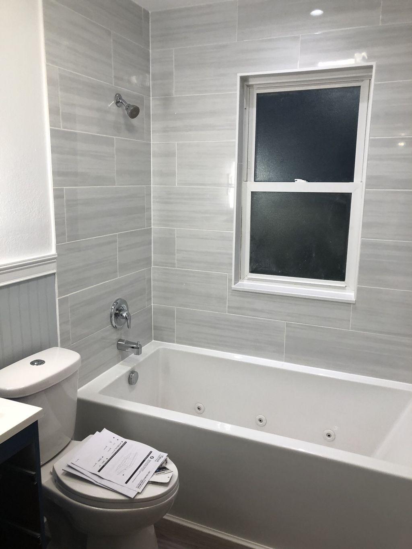 Overland bath