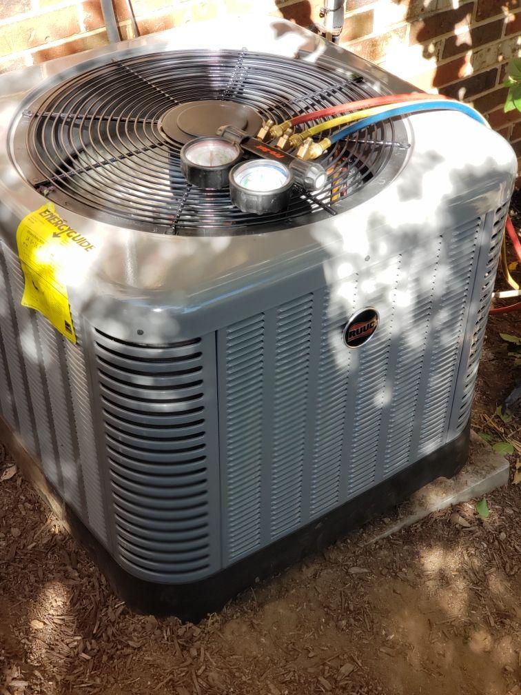 Gabriel's HVAC Services