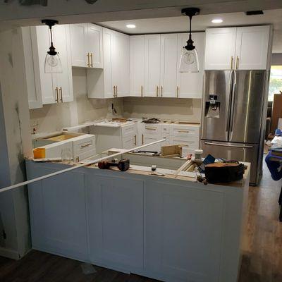 Rafa handyman services Lake Worth, FL Thumbtack