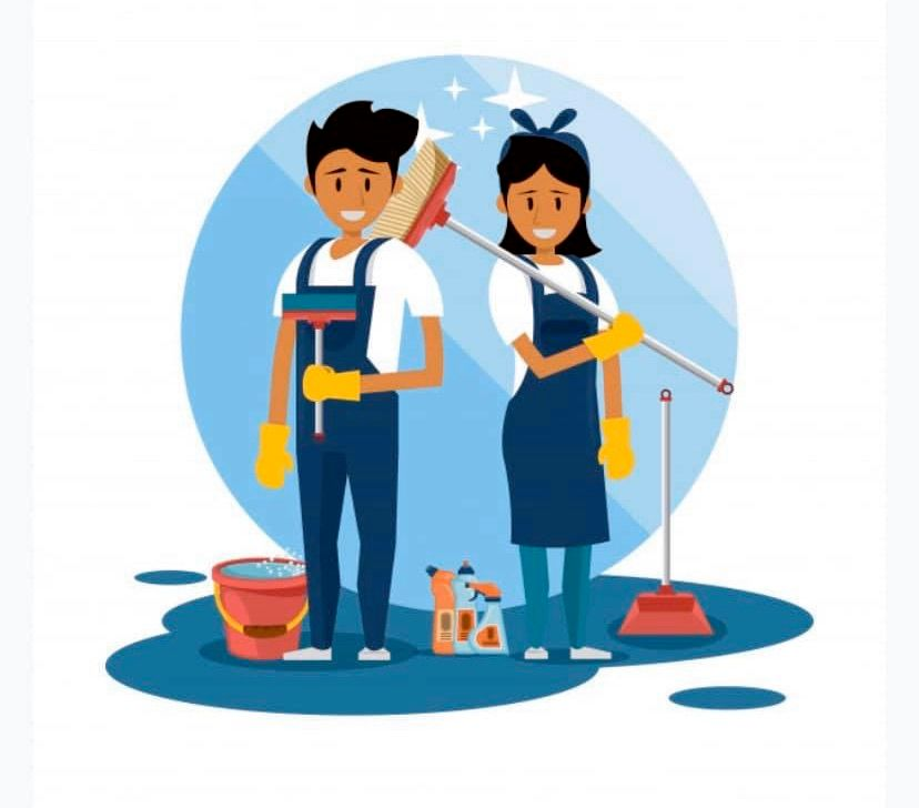 MT Homes Cleaning Services
