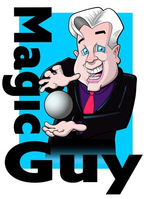 Avatar for Guy Copland - The Original Magic Guy