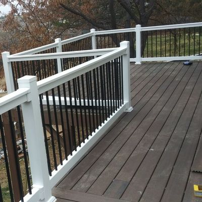 Avatar for Fence & Deck Restoration llc Denver, CO Thumbtack