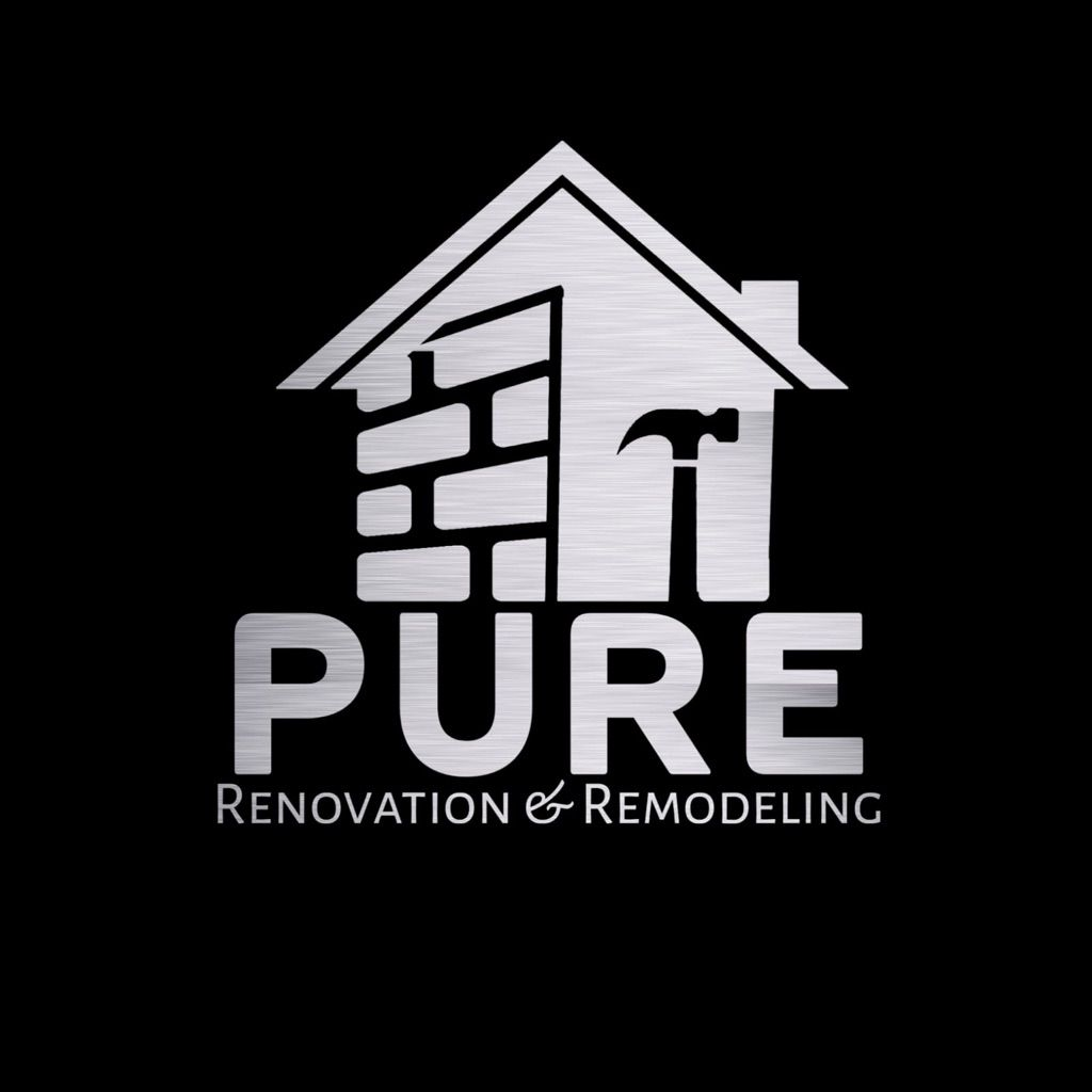 Pure Renovation&Remodeling  Handyman Service