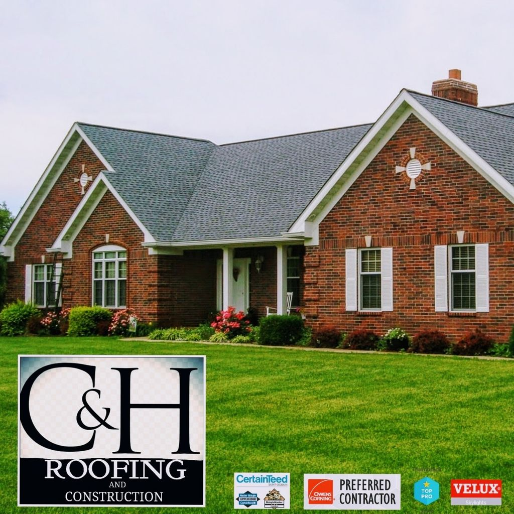 C & H Roofing and Construction