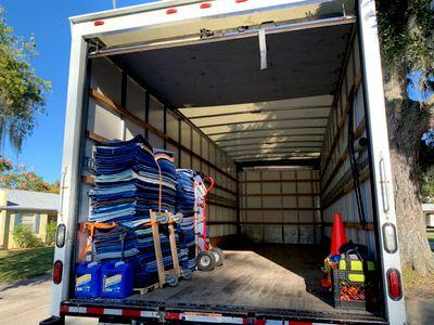 Avatar for Zen Moving LLC Port Orange, FL Thumbtack