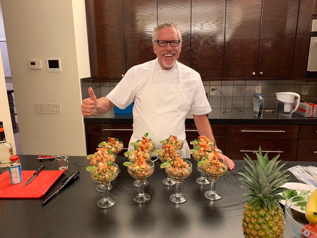 Ambassadors Chef