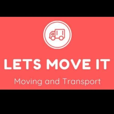 Avatar for Let's move it LLC