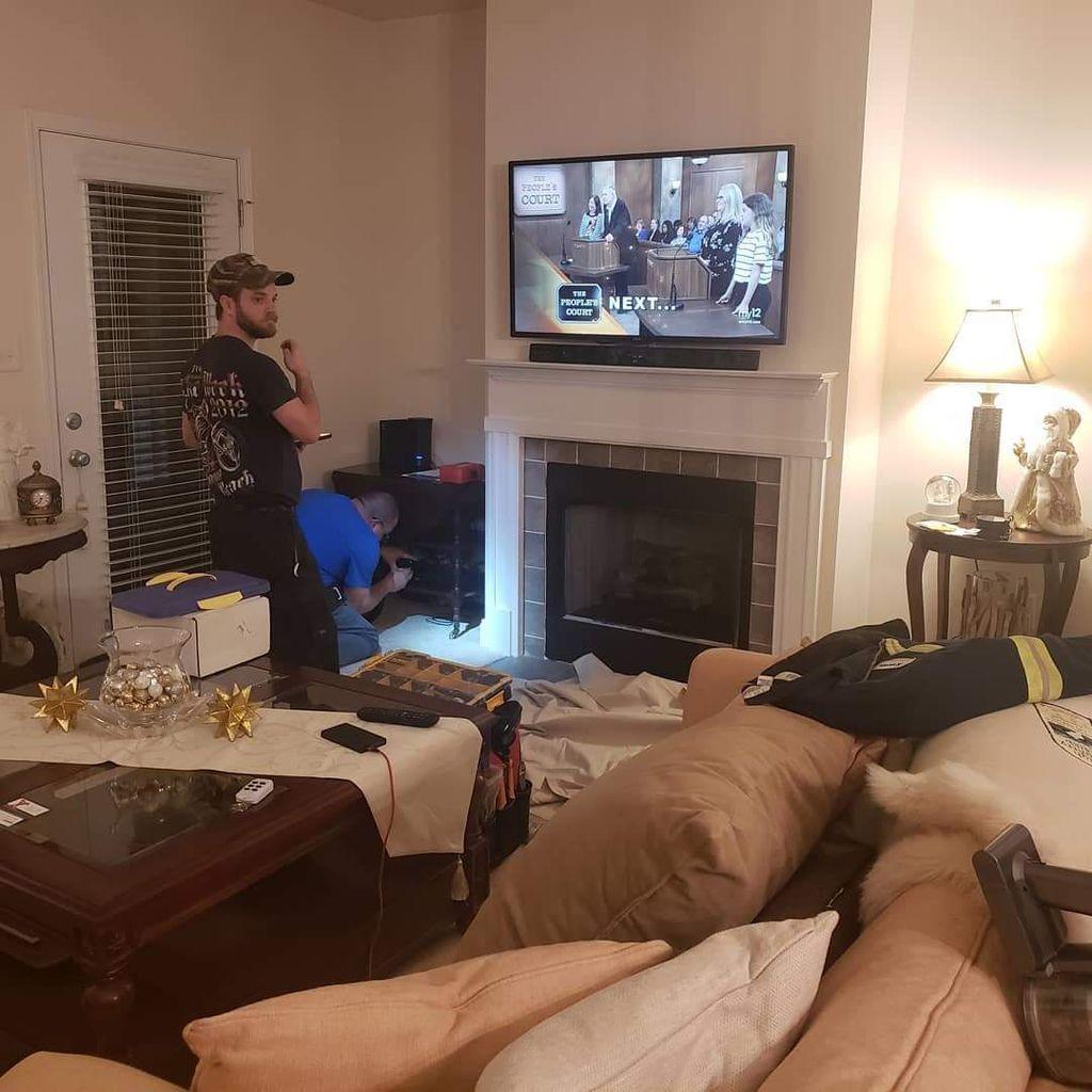 TV Mounting - Gastonia 2019