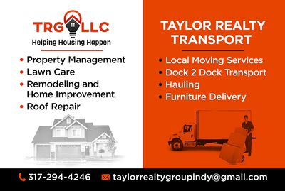 Avatar for Taylor Realty Group of Indianapolis