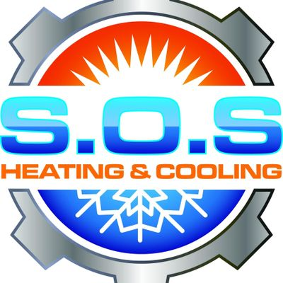 Avatar for S.O.S Heating & Cooling Salt Lake City, UT Thumbtack