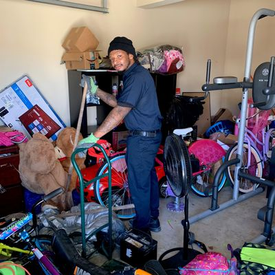 Avatar for Jones  home repair ,Demolition & Junk Removal Mcdonough, GA Thumbtack