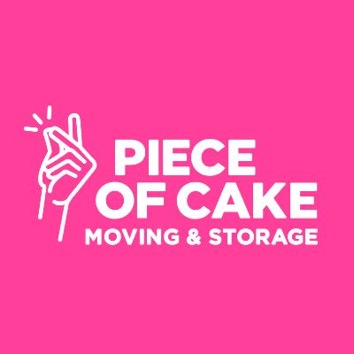 Piece of Cake Moving & Storage