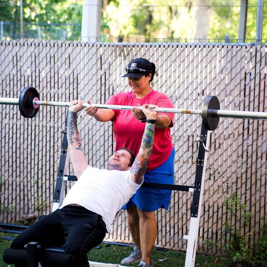 Elite Training and Wellness