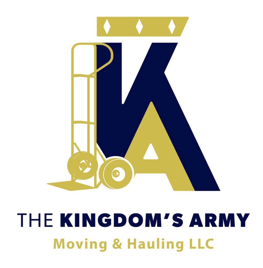 The Kingdom's Army Hauling