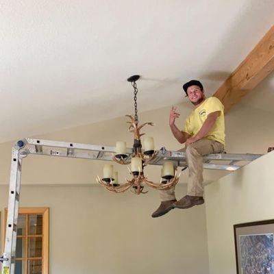 Avatar for Ben's Handyman Service Colorado Springs, CO Thumbtack