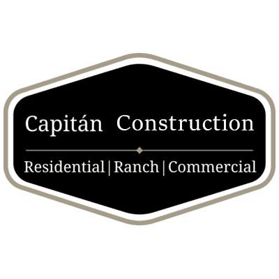 Avatar for Capitán Construction Ltd. Co. Boerne, TX Thumbtack