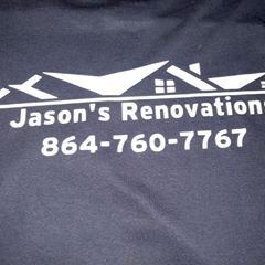 Avatar for Jason's renovations Anderson, SC Thumbtack