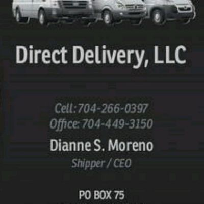 Avatar for Direct Delivery LLC Charlotte, NC Thumbtack