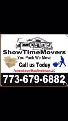 Avatar for ShowTimeMovers LLC Chicago, IL Thumbtack