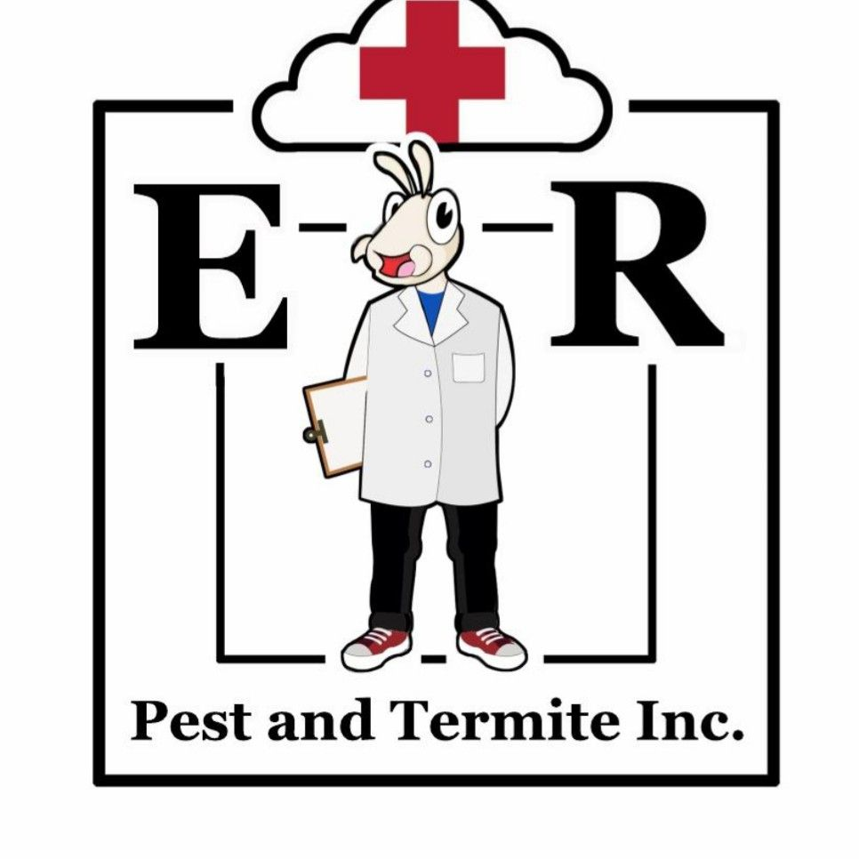 ER Pest and Termite, Inc.