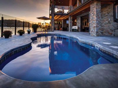 Avatar for Unique Pools & Spas, LLC Providence Forge, VA Thumbtack
