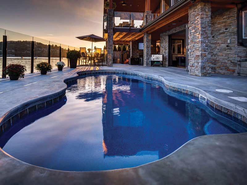 Unique Pools & Spas, LLC